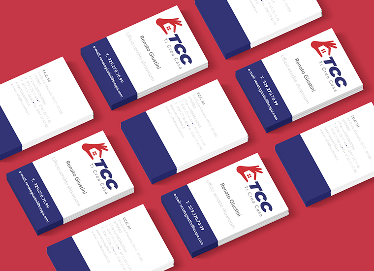 TCC Visual Identity